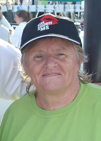 Gilli Barnard